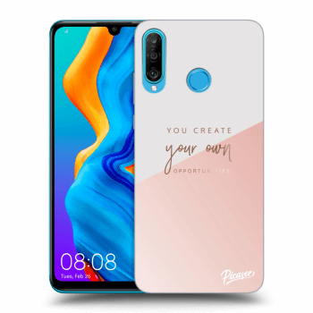 Hülle für Huawei P30 Lite - You create your own opportunities