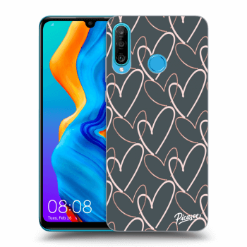 Hülle für Huawei P30 Lite - Lots of love