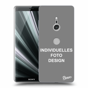 Hülle für Sony Xperia XZ3 - Individuelles Fotodesign