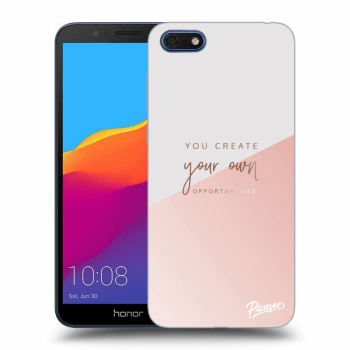 Hülle für Honor 7S - You create your own opportunities