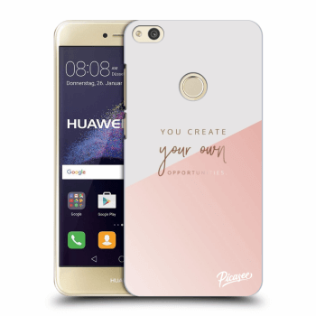 Hülle für Huawei P9 Lite 2017 - You create your own opportunities