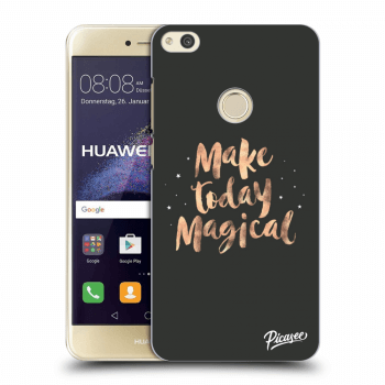 Hülle für Huawei P9 Lite 2017 - Make today Magical