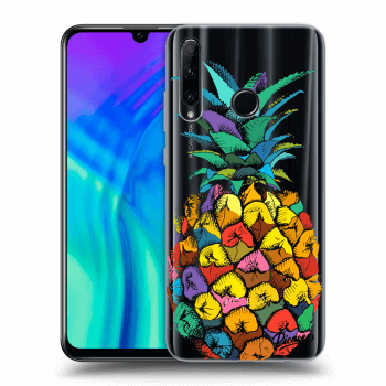 Hülle für Honor 20 Lite - Pineapple