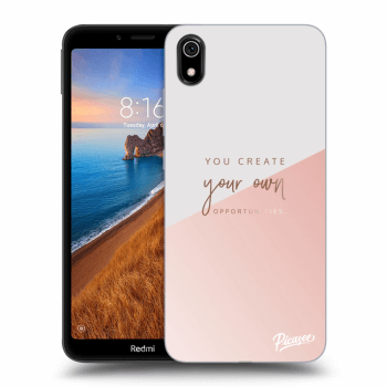 Hülle für Xiaomi Redmi 7A - You create your own opportunities