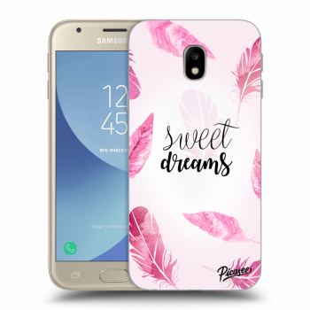 Hülle für Samsung Galaxy J3 2017 J330F - Sweet dreams
