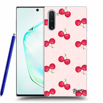 Hülle für Samsung Galaxy Note10 N970F - Cherries
