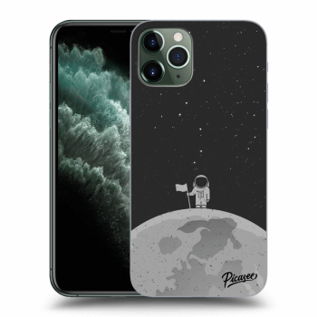 Hülle für Apple iPhone 11 Pro Max - Astronaut