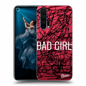 Hülle für Honor 20 Pro - Bad girl