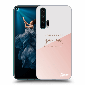Hülle für Honor 20 Pro - You create your own opportunities