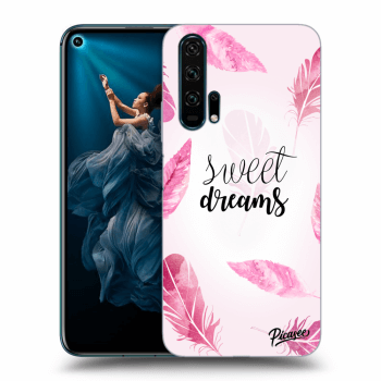 Hülle für Honor 20 Pro - Sweet dreams