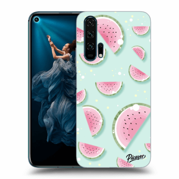 Hülle für Honor 20 Pro - Watermelon 2