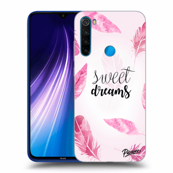 Hülle für Xiaomi Redmi Note 8 - Sweet dreams