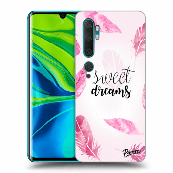 Hülle für Xiaomi Mi Note 10 (Pro) - Sweet dreams