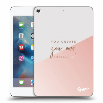 Hülle für Apple iPad mini 4 - You create your own opportunities