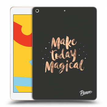 Hülle für Apple iPad 2019 (7. gen) - Make today Magical