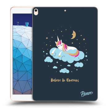 Hülle für Apple iPad Air 2019 - Believe In Unicorns