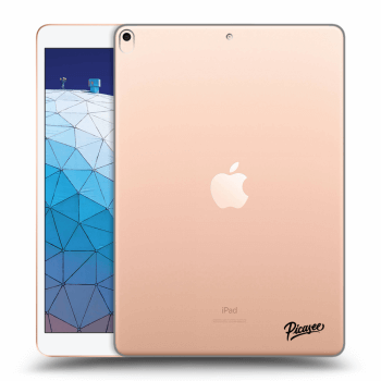 Hülle für Apple iPad Air 2019 - Clear