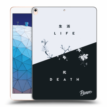 Hülle für Apple iPad Air 2019 - Life - Death