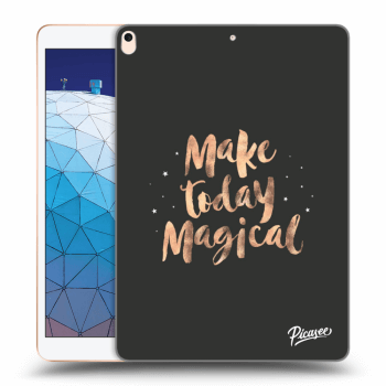 Hülle für Apple iPad Air 2019 - Make today Magical