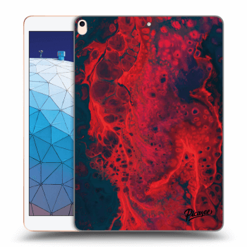 Hülle für Apple iPad Air 2019 - Organic red