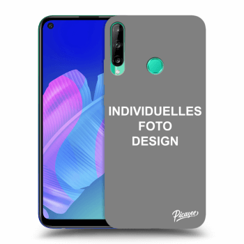 Hülle für Huawei P40 Lite E - Individuelles Fotodesign
