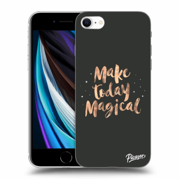 Hülle für Apple iPhone SE 2020 - Make today Magical