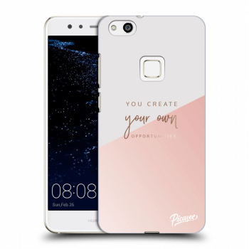 Hülle für Huawei P10 Lite - You create your own opportunities