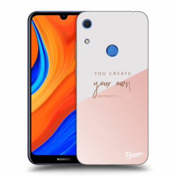 Hülle für Huawei Y6S - You create your own opportunities