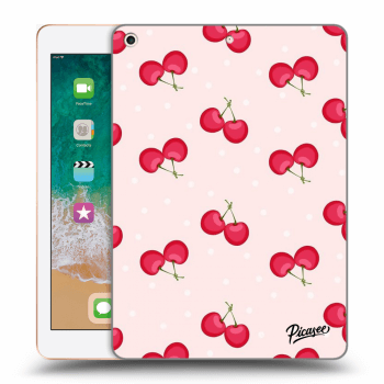 Hülle für Apple iPad 2018 (6. gen) - Cherries