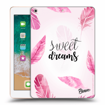 Hülle für Apple iPad 2018 (6. gen) - Sweet dreams