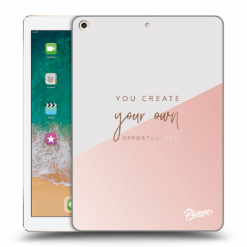 Hülle für Apple iPad 2017 (5. gen) - You create your own opportunities