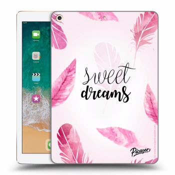 Hülle für Apple iPad 2017 (5. gen) - Sweet dreams