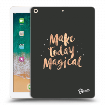 Hülle für Apple iPad 2017 (5. gen) - Make today Magical