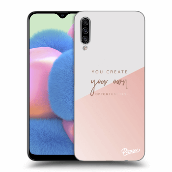 Hülle für Samsung Galaxy A30s A307F - You create your own opportunities
