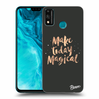 Hülle für Honor 9X Lite - Make today Magical