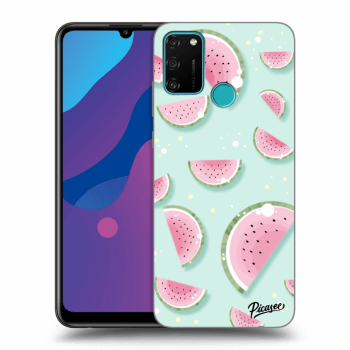 Hülle für Honor 9A - Watermelon 2