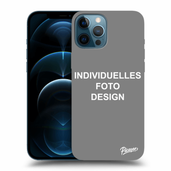 Hülle für Apple iPhone 12 Pro Max - Individuelles Fotodesign