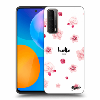 Hülle für Huawei P Smart 2021 - Hello there