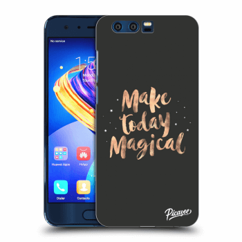 Hülle für Honor 9 - Make today Magical