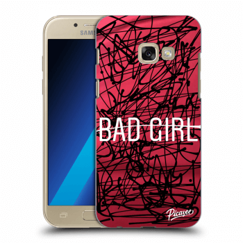 Hülle für Samsung Galaxy A3 2017 A320F - Bad girl