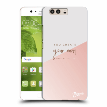Hülle für Huawei P10 - You create your own opportunities