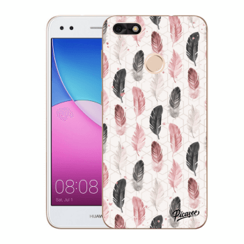 Hülle für Huawei P9 Lite Mini - Feather 2
