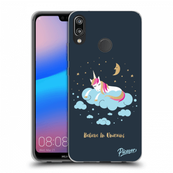 Hülle für Huawei P20 Lite - Believe In Unicorns