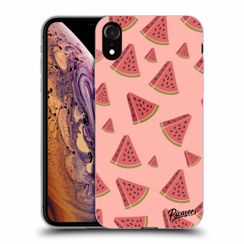 Hülle für Apple iPhone XR - Watermelon