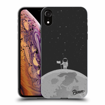 Hülle für Apple iPhone XR - Astronaut