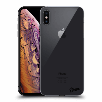Hülle für Apple iPhone XS Max - Clear