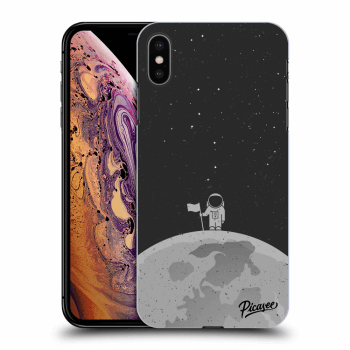 Hülle für Apple iPhone XS Max - Astronaut