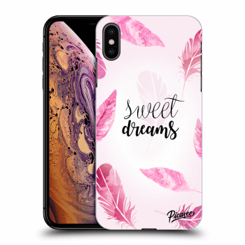 Hülle für Apple iPhone XS Max - Sweet dreams