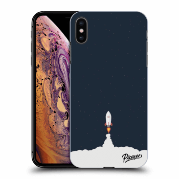 Hülle für Apple iPhone XS Max - Astronaut 2