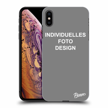 Hülle für Apple iPhone XS Max - Individuelles Fotodesign